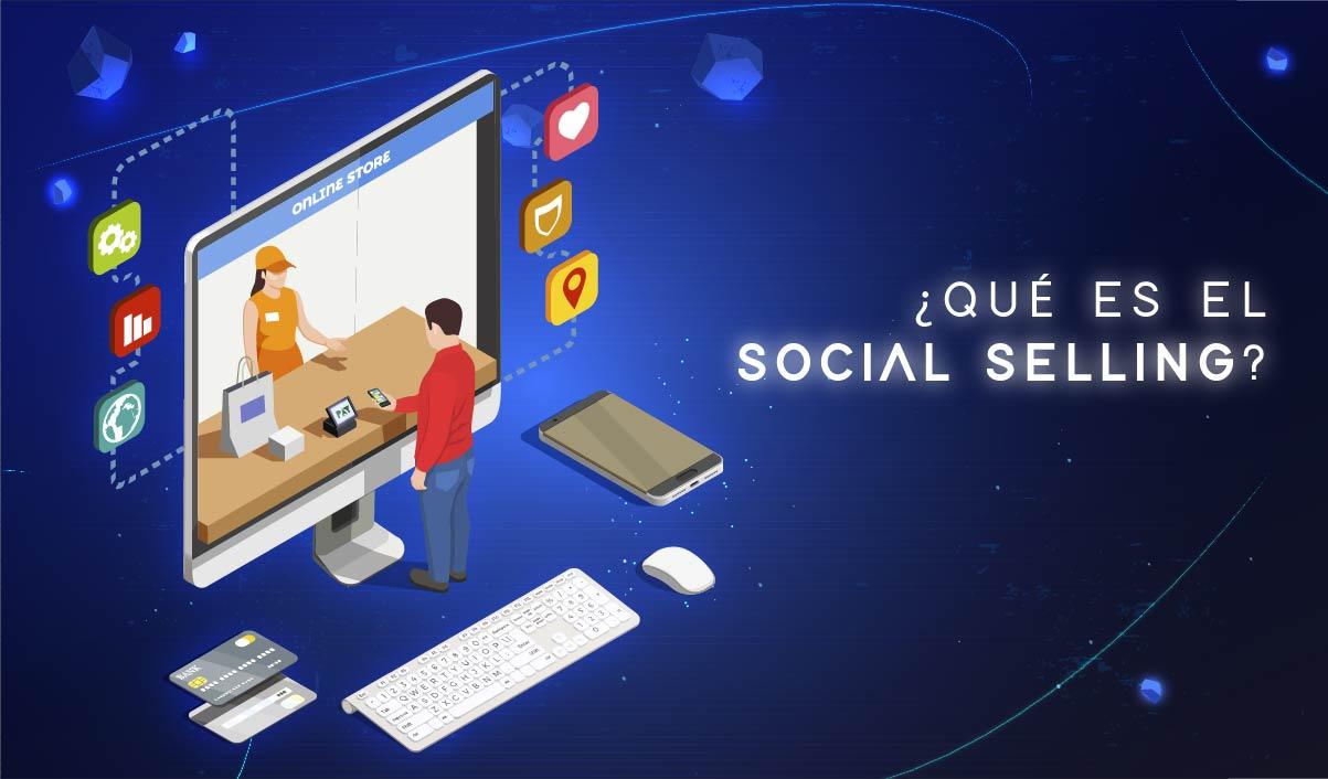 Las redes sociales son la mejor forma de vender